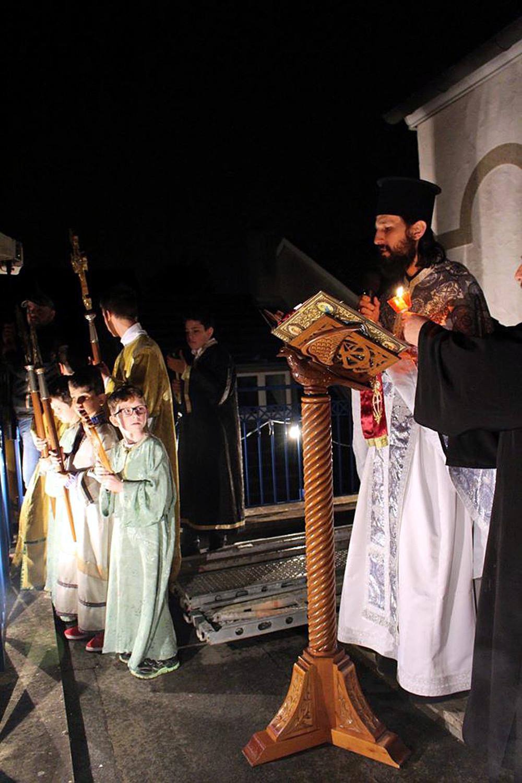 wann feiern orthodoxe ostern