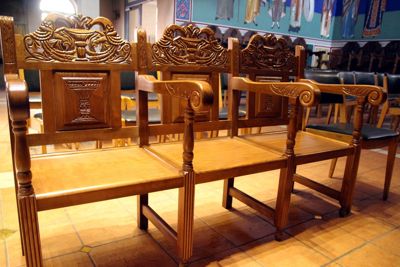 Griechisch Orthodoxe Kirchengemeinde Brühl