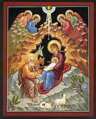 Weihnachten Orthodox.Weihnachten 2018
